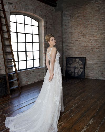 Wedding dress Mod. Efrem