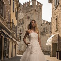 Wedding dress Felicien
