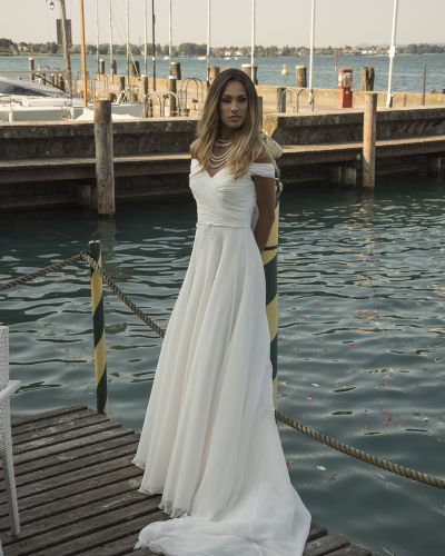 Wedding dress Fiore