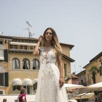 Wedding dress Fiorenza