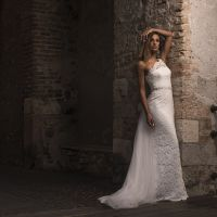 Wedding dress Francesca